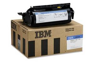IBM 28P2010 [OEM] Genuine High Yield Toner for Infoprint 1130 1140