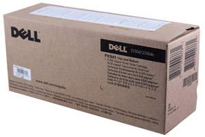 Dell 330-2667 [OEM] Genuine Toner Cartridge for 2330DN 2350DN Printers
