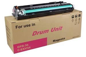 Canon 3788B004BA GPR-36 [OEM] Genuine Magenta Imaging Drum Unit