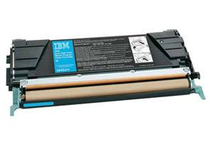 IBM 39V0311 [OEM] Genuine Cyan Toner for InfoPrint 1634 1534