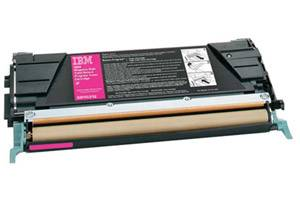 IBM 39V0312 [OEM] Genuine Magenta Toner for InfoPrint 1634 1534