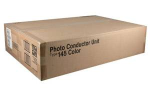 Ricoh 402320 [OEM] Genuine Type 145 Tri Color Photoconductor Unit Aficio CL4000DN