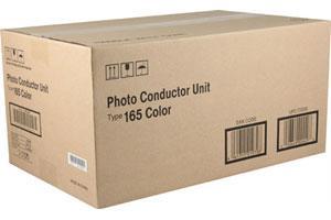 Ricoh 402449 Original Tri-Color Drum Unit Type 165 for Aficio CL3500N CL3500DN