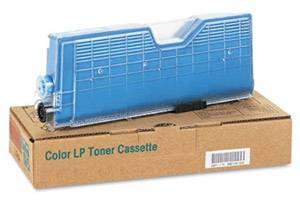 Ricoh 402553 Type 165 [OEM] Genuine Cyan Toner Cartridge for Aficio CL3500