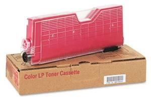 Ricoh 402554 Type 165 Original Magenta Toner Cartridge for Aficio CL3500