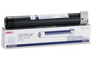 Okidata 40815606 [OEM] Genuine Toner Cartridge for Okifax 5700 5750 5900 5950