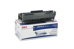 Okidata 41331601 [OEM] Genuine Image Drum Unit for OkiPage 14e 14ex 14i Printer