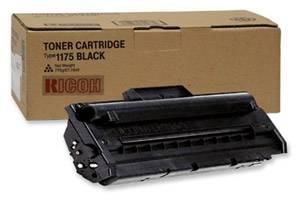 Ricoh 430477 Type 1175 Original Toner Cartridge AC-104 Fax 1170L 2210L