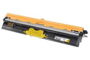 Okidata 44250713 [OEM] Genuine Yellow High Yield Type D1 Toner Cartridge for C110 C130