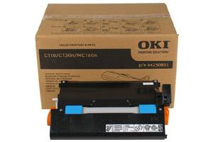 Okidata 44250801 [OEM] Genuine Type D1 Drum Unit for C110 C130 MC160 color printer
