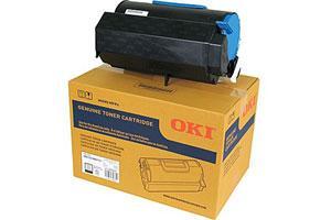 Okidata 45460509 [OEM] Genuine Black Toner Cartridge for MB760 MB770 MB770f MB770fx