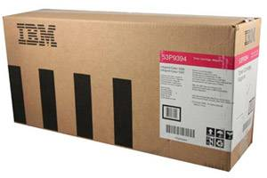 IBM 53P9394 [OEM] Genuine Magenta Toner Cartridge for InfoPrint 1228