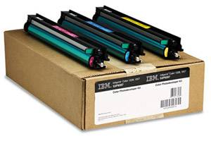 IBM 53P9397 [OEM] Genuine Color Developer Drum Kit for InfoPrint 1228