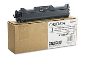 Okidata 56113601 [OEM] Genuine Drum Unit for OkiFax 5800 Laser Fax Printer