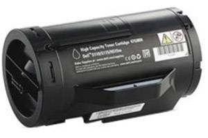 Dell 593-BBML OEM Genuine Toner Cartridge for S2810dn S2815dn H815dw