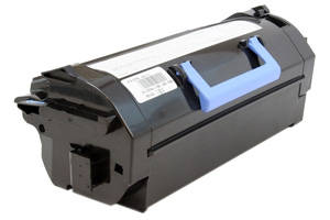 Dell 593-BBYR Original 6K Yield Toner Cartridge for S5830DN Printer