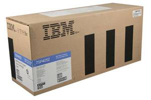IBM 75P4052 [OEM] Genuine Cyan Toner Cartridge for InfoPrint 1354