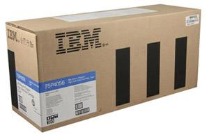 IBM 75P4056 [OEM] Genuine High Yield Cyan Toner for InfoPrint 1354