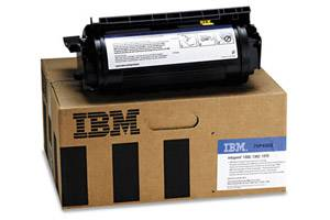 IBM 75P4303 [OEM] Genuine High Yield Toner for InfoPrint 1332 1352
