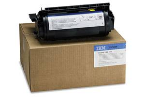 IBM 75P4305 [OEM] Genuine Extra Hi-Yield Toner for InfoPrint 1352 1372