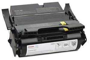 IBM 75P6963 [OEM] Genuine Black Toner Cartridge for InfoPrint 1572 MFP