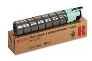 Ricoh 841280 Original Black Toner Cartridge for Aficio MPC2030 MPC2050 MPC2550