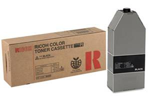 Ricoh 884900 Original Black Toner Cartridge for 2228 2232 2238