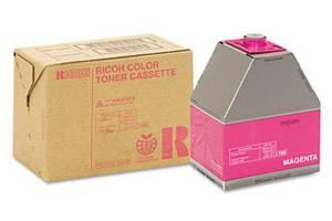Ricoh 888342 Original Magenta Toner Cartridge for Aficio 3228C 3235C 3245C Printers