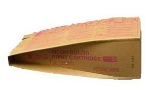 Ricoh 888370 Original Magenta Toner Cartridge for Aficio 3260C 3260CMF COLOR 5560