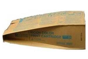 Ricoh 888371 Original Cyan Toner Cartridge for Aficio 3260C 3260CMF COLOR 5560