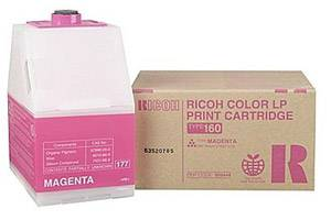 Ricoh 888444 [OEM] Genuine Magenta Toner Cartridge for Aficio CL7200 CL7300