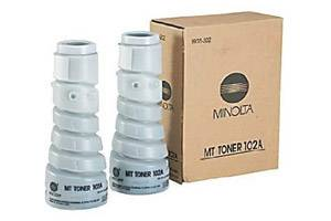 Minolta 8935-202 [OEM] Genuine 102A Toner Bottle for EP-1083 2010