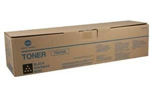 Konica Minolta 8938-505 Black [OEM] Genuine Toner for Bizhub C250 C252