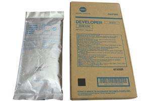 Konica Minolta A04P600 DV-610BK [OEM] Genuine Black Developer Unit
