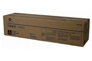 Konica Minolta A070130 Black [OEM] Genuine Toner for Bizhub C550 C650