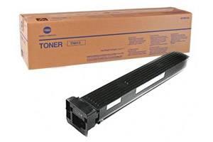 Konica Minolta A0TM130 TN-613K [OEM] Genuine Black Toner Cartridge