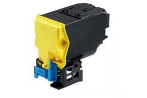 Konica Minolta A0X5235 TNP51Y [OEM] Genuine Yellow Toner for C3110