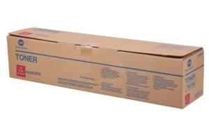 Konica Minolta A0X5335 TNP51M [OEM] Genuine Magenta Toner for C3110