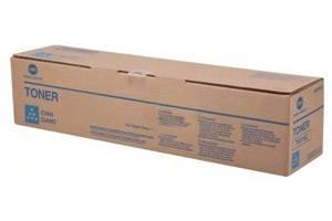 Konica Minolta A0X5435 TNP51C [OEM] Genuine Cyan Toner for C3110