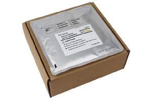 Konica Minolta A2XN08D DV-512Y [OEM] Genuine Yellow Developer Unit