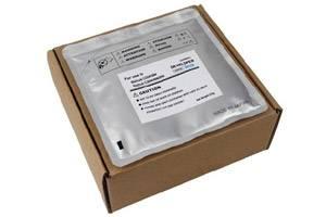 Konica Minolta A2XN0KD DV-512C [OEM] Genuine Cyan Developer Unit