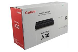 Canon A30 [OEM] Genuine Toner Cartridge for PC-11 PC-12 PC-6 PC-7 PC-8