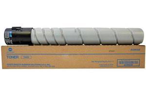 Konica Minolta A33K030 TN-322 [OEM] Genuine Black Toner Cartridge
