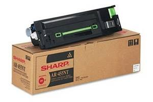 Sharp AR-455NT [OEM] Genuine Toner Cartridge for AR-M355N AR-M455N Copiers