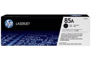 HP CE285A 85A Original Toner Cartridge for LaserJet Pro P1102w