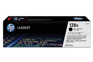HP CE320A 128A Black [OEM] Genuine Toner Cartridge for Laserjet CM1415