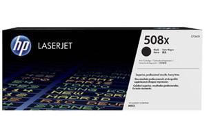 HP CF360X 508X OEM Genuine High Yield Black Toner LaserJet M553 M577