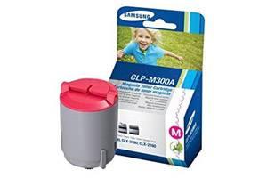 Samsung CLP-M300A Magenta [OEM] Genuine Toner Cartridge for CLP-300 CLX-2160N 3160FN