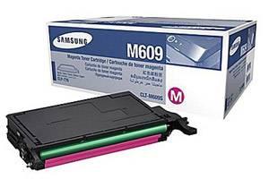 Samsung CLT-M609S Magenta [OEM] Genuine High Yield Toner Cartridge Samsung CLP-770ND