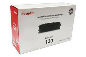 Canon 120 2617B001 Original Toner Cartridge for imageClass D1120
